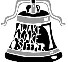Awake O Sleeper by Brooklynn Greene