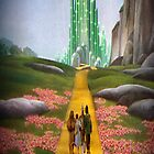 The Wizard of Oz by Itsjustmelissa
