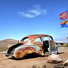 Route 66 by JaninesWorld