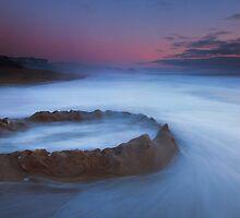 Sand Castle Dreams by DawsonImages