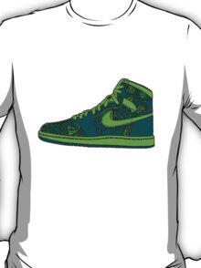 Rad Shoe T-Shirt