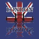 LONDON Bridge by eXistenZ