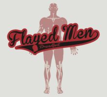 Flayed Men 2nd by superedu