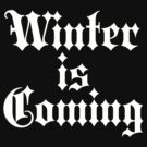 Winter is coming by nefos
