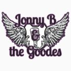 Jonny B and the Goodes (Purple) by TheGoodes