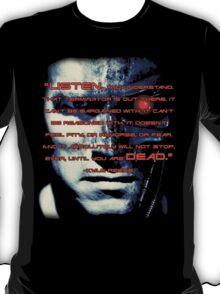 Dark Machine T-Shirt