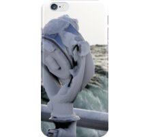 crystal gaze iPhone Case/Skin