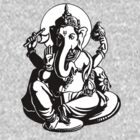 Ganesh Chaturdashi by bertviles
