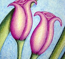Tulips by DeniseHazy