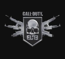Call of Duty by Designs101