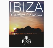 Ibiza - Chillout Sessions by KingGizmo