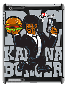 Big Kahuna by AtomicRocket