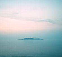 The Lonely Island by Patrick Horgan