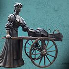 Molly Malone by Rosemary Sobiera