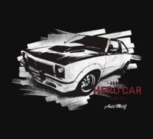 Torana - Hero Car by automotif