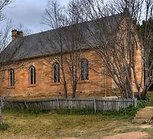 St Bernards - Hartley by Steve Randall