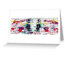 Stairway to Heaven by Led Zeppelin Greeting Card