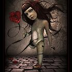 Toy- Broken Doll by Emily Heatherly