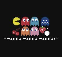 Wacka Wacka Wacka! by UchimataMan