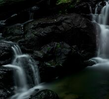 Olinda Falls 7th July 2013 by Tony Lin
