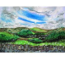 Yorkshire Dales Photographic Print