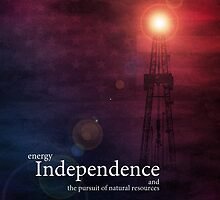 Energy Independence by morningdance