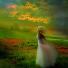 Meadows Spirit by Igor Zenin