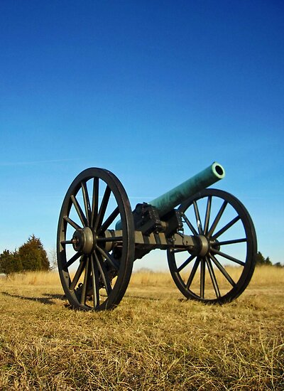 Battle of Manassas Relic by Bine