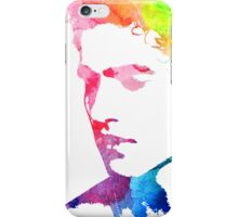"""rainbow """"out"""" iPhone Case/Skin"""