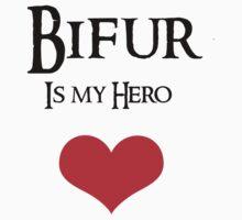 Bifur is my Hero by Andesharnais