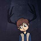 Will Graham by SevBD