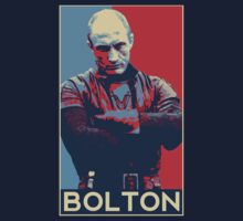 Roose Bolton GAME OF THRONES by RC-XD