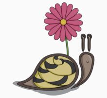 Sadie the Snail by Valerie Hartley Bennett