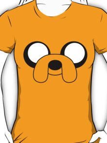 Jake the Dog T-Shirt