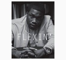 Meek Mill Flexin by ChinaskiX