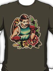 Spitshading 055 T-Shirt