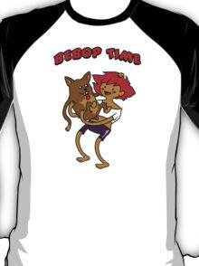 Bebop Time T-Shirt
