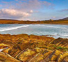 SANDEND - APRIL BEACH by JASPERIMAGE