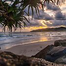 From Underneath the Pandanus by Cheryl Styles