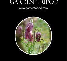 Garden Tripod by GardenTripod