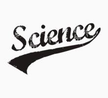 Team Science!  by DrEyehacker