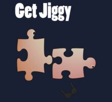 Get Jiggy! by PerkyBeans