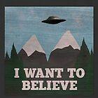 X-Files Twin Peaks mashup by avoidperil