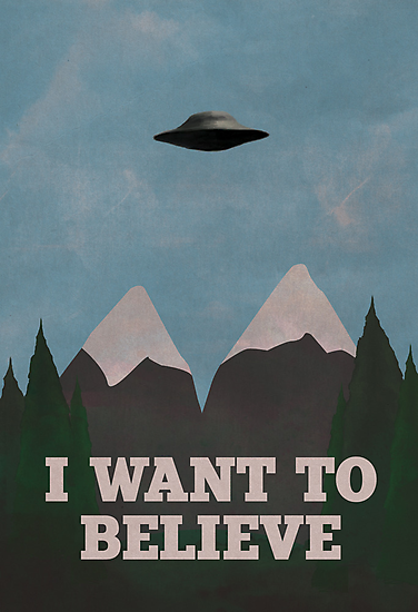 X-Files Twin Peaks mashup v2 by avoidperil