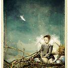 Hatchling by Margaret Orr