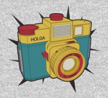 HOLGA COLOR by panaromic