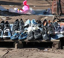 shoes  by mrivserg