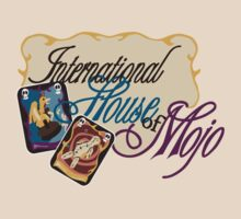 International House of Mojo by TEWdream