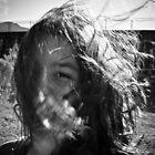 Windblown by PhotoFox