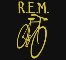 Rem Bicycle by metza